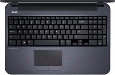 Ноутбук Dell Latitude 3540 (CA002L35406EM) - вид сверху