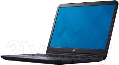 Ноутбук Dell Latitude 3540 (CA011L35401EM) - вполоборота