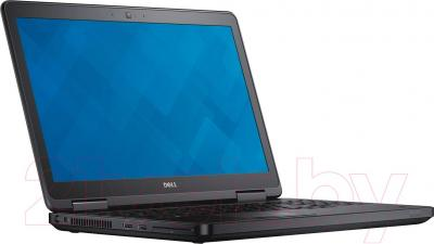 Ноутбук Dell Latitude 5250 (CA014LE5250EMEA_UBU) - вполоборота