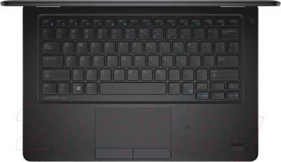 Ноутбук Dell Latitude 5250 (CA014LE5250EMEA_UBU) - вид сверху