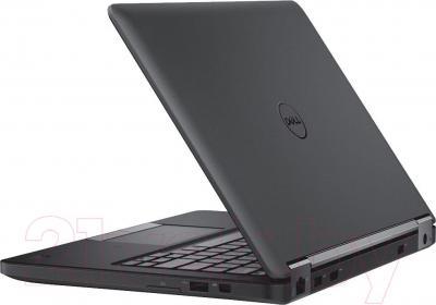 Ноутбук Dell Latitude 5250 (CA014LE5250EMEA_UBU) - вид сбоку