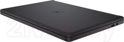 Ноутбук Dell Latitude 5250 (CA014LE5250EMEA_UBU) - в закрытом виде