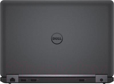 Ноутбук Dell Latitude 5250 (CA014LE5250EMEA_UBU) - вид сзади