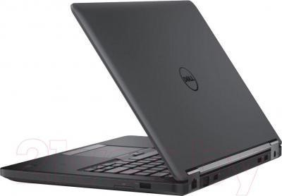 Ноутбук Dell Latitude 5450 (CA023LE5450EMEA_UBU) - вполоборота