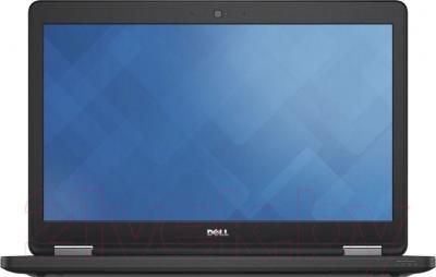 Ноутбук Dell Dell Latitude 5550 (CA017LE5550EMEA_UBU) - общий вид