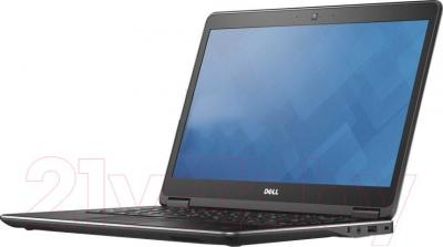 Ноутбук Dell Latitude 7440 (CA112LE7440EMEA) - вполоборота