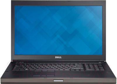 Ноутбук Dell Precision M6800 (CA026NFM6800MUMWS) - общий вид