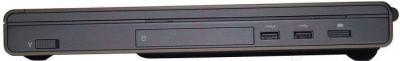 Ноутбук Dell Precision M6800 (CA026NFM6800MUMWS) - вид сбоку
