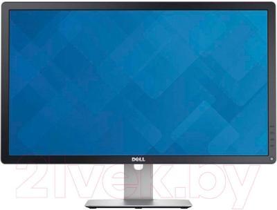 Монитор Dell P2414H - общий вид