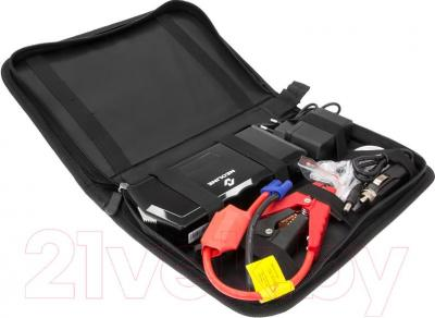 Пуско-зарядное устройство NeoLine Jump Starter 140 - комплектация