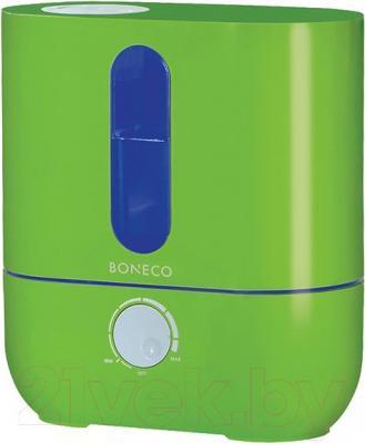 Ультразвуковой увлажнитель воздуха Boneco Air-O-Swiss U201A (зеленый)