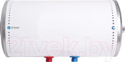Накопительный водонагреватель Timberk SWH MS2 10 HU - общий вид