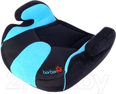 Автокресло Berber Roland (Blue) - общий вид