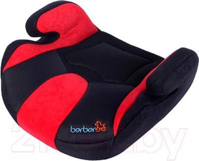 Автокресло Berber Roland (Red) - общий вид