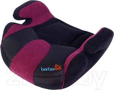 Автокресло Berber Roland (Purple) - общий вид