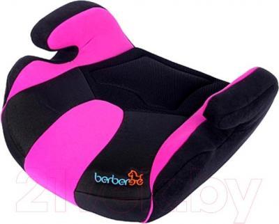 Автокресло Berber Roland (Pink) - общий вид