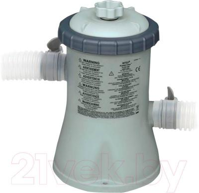 Насос для фильтрации воды Intex 28602 - общий вид