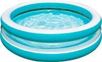 Надувной бассейн Intex 57489 (203x51) -