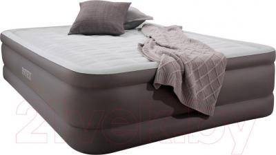 Надувная кровать Intex 64474 - общий вид