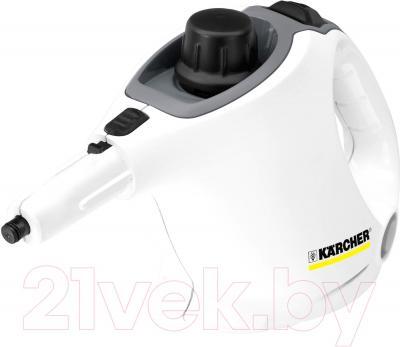 Пароочиститель Karcher SC 1 Premium+ Floorkit (1.516-244.0) - общий вид