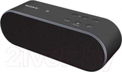 Портативная колонка Sony SRS-X2B - общий вид