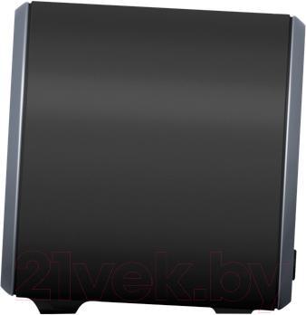 Портативная колонка Sony SRS-X2B - вид сбоку