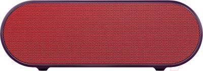 Портативная колонка Sony SRS-X2R - общий вид