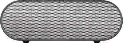 Портативная колонка Sony SRS-X2W - общий вид