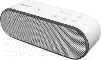 Портативная колонка Sony SRS-X2W