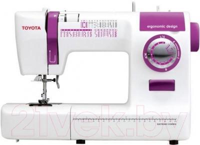 Швейная машина Toyota ECO34A - общий вид