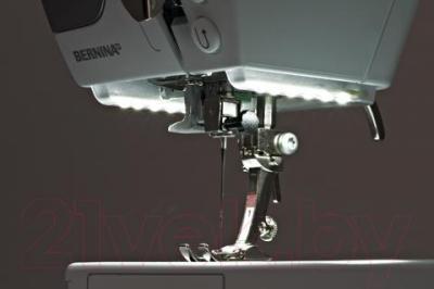 Швейная машина Bernina 550 - освещение