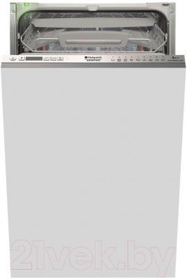 Посудомоечная машина Hotpoint LSTF 9M117 C EU - общий вид