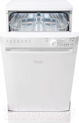 Посудомоечная машина Hotpoint LSFB 7B019 EU - общий вид