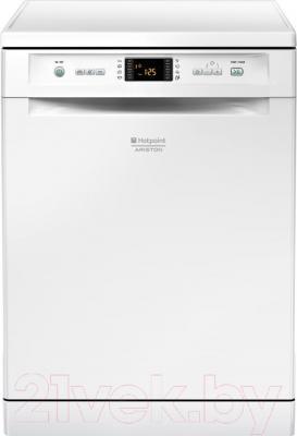 Посудомоечная машина Hotpoint LFF 8B019 - общий вид