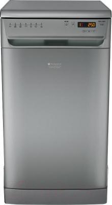 Посудомоечная машина Hotpoint LSFF 7M09 CX RU - общий вид