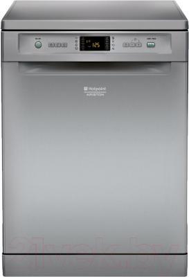 Посудомоечная машина Hotpoint LFF 8S112 X EU - общий вид