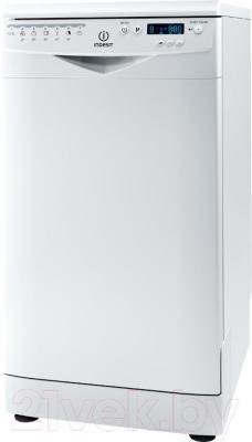 Посудомоечная машина Indesit DSR 57M19 A EU - общий вид