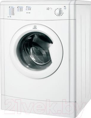 Сушильная машина Indesit IDV 75 EU - общий вид