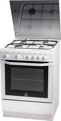 Кухонная плита Indesit I6GG10 (W) /KZ - общий вид