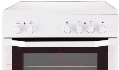 Кухонная плита Indesit I6VSH (W)/KZ
