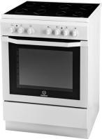 Кухонная плита Indesit I6VSH2 (W)/EX -