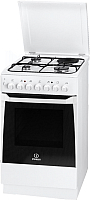 Кухонная плита Indesit KN1M11S(W) /BA S -