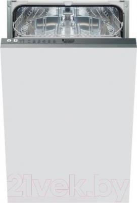 Посудомоечная машина Hotpoint LSTB 6B00 EU - общий вид