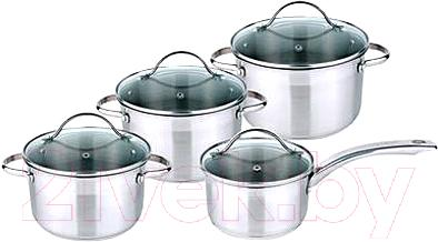 Набор кухонной посуды Bohmann