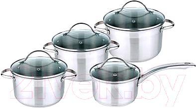 Набор кухонной посуды Bohmann BH-0888 - общий вид