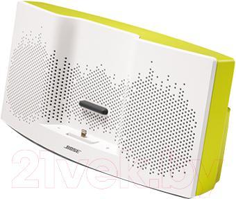 Мультимедийная док-станция Bose SoundDock XT (Yellow) - общий вид