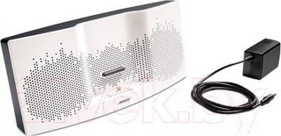 Мультимедийная док-станция Bose SoundDock XT (Gray) - общий вид