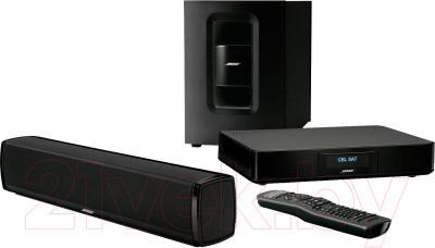 Домашний кинотеатр Bose CineMate 120 (Black) - общий вид
