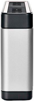 Портативная колонка Bose SoundLink Wireless Mobile System III (серый) - вид сбоку