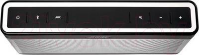 Портативная колонка Bose SoundLink Wireless Mobile System III (серый) - вид сверху